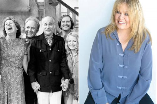 Norman Lear and Sally Struthers look back as 'All in the Family' turns 50