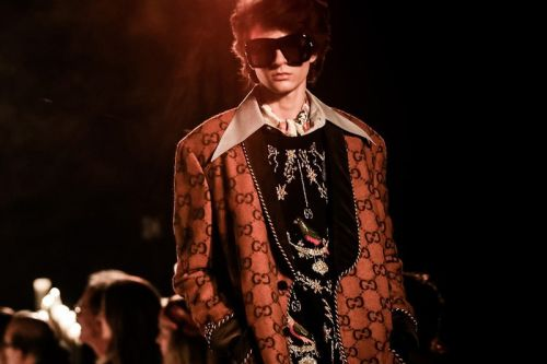 Gucci to Return & Close Milan Fashion Week Men's FW20