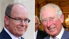 Prince Albert Denies Giving Prince Charles Coronavirus After Both Royals Test Positive