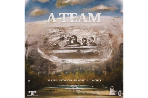 Zaytoven Taps Lil Yachty, Lil Keed & Lil Gotit for Trap-Heavy 'A-Team' Project