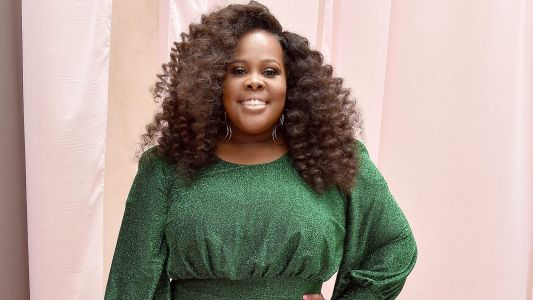 Singer And Actress Amber Riley Is Engaged!