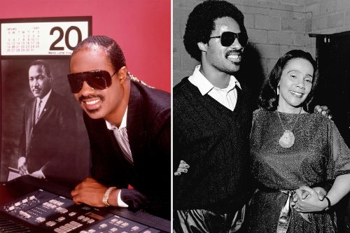 MLK Day: How Stevie Wonder's 'Happy Birthday' propelled the movement
