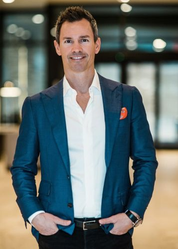 Rocky Rumpel Named New President of ÄZ Craft Luxury Haircare