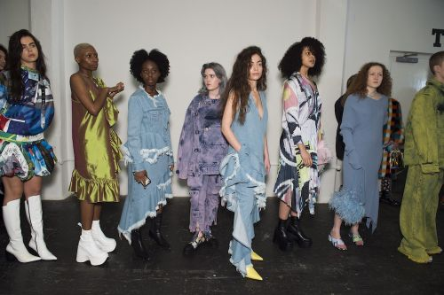 'Put Earth first': can a greener, fairer fashion industry emerge from crisis?