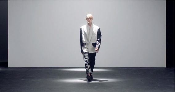 A First Look at Dunhill's S/S21 Collection