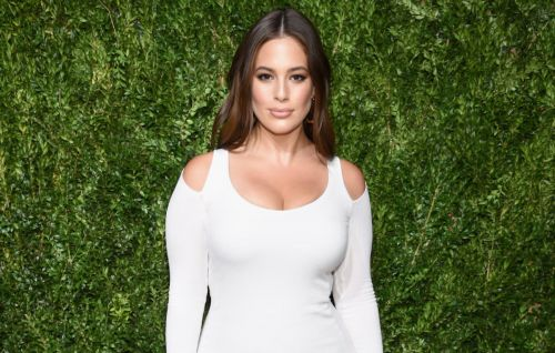 Great Outfits in Fashion History: Ashley Graham in Victor Glemaud
