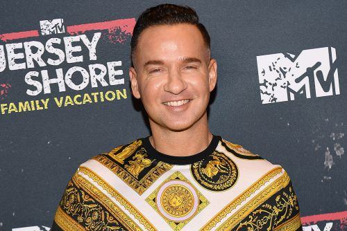 Mike 'The Situation' Sorrentino celebrates 5 years of sobriety