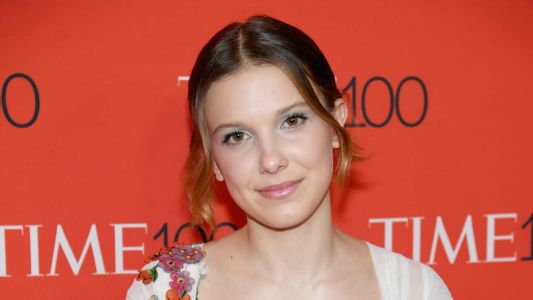 Millie Bobby Brown Is the Latest Celebrity to Launch Her Own Beauty Brand