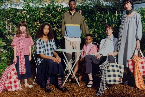 """UNIQLO & JW Anderson Update """"British Country Style"""" for SS20"""