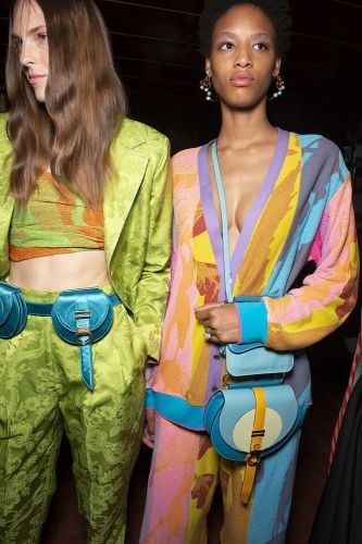 Peter Pilotto: Ready-To-Wear SS20