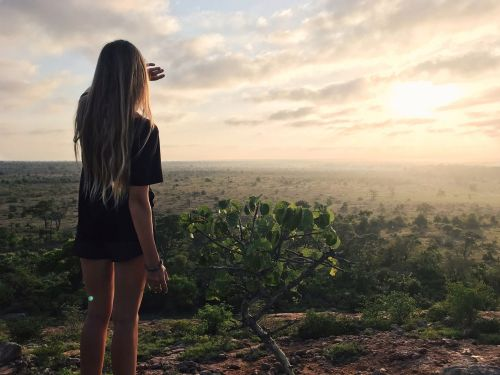 Song Premiere: Finding joy in the moment with Nora En Pure