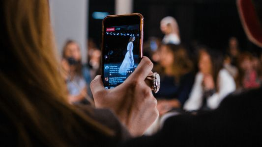 Must Read: Instagram Makes a Play for Digital Fashion Shows, Facebook Launches Its Own Shopping Platform