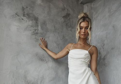 Global Bridal Leader Grace Loves Lace Have Unveiled Their 21/22 Mainline Collection