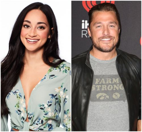 Victoria Fuller Jokes About 'Escaping' Iowa After a Month Quarantined With Bachelor Chris Soules