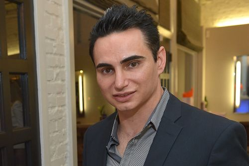 Celebrity dermatologist Alex Khadavi faces charges after alleged anti-gay threats
