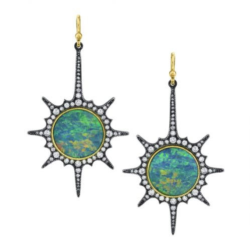 Jewelry Designers Launch Linked Campaign for Charity