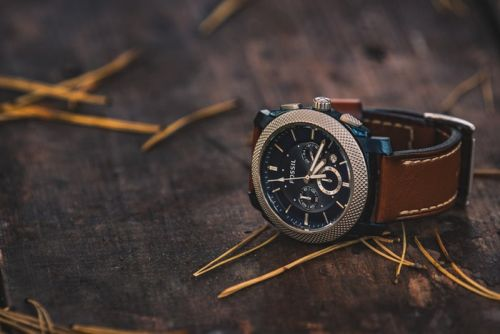 A Man's Guide to Buying the Right Watch