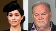 Meghan Markle Opens Up About Her Dad Thomas Markle's 'Betrayal'