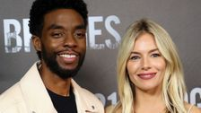 Chadwick Boseman Took Pay Cut To Give Sienna Miller Salary She 'Deserved'
