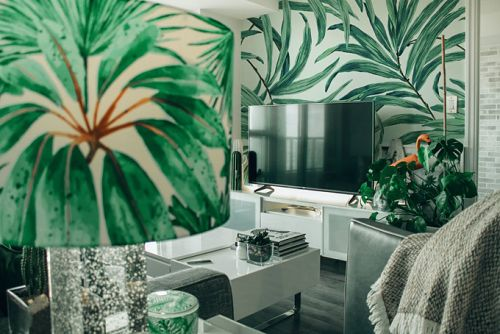 5 Ways to Bring Nature Into Your Living Room