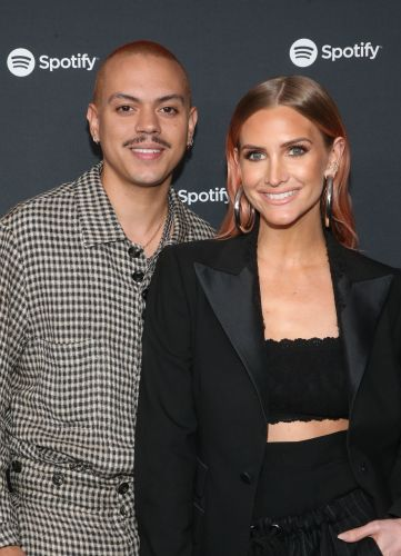 Ashlee Simpson and Evan Ross Reveal Name of Baby Boy Ziggy Blu: Find Out the Meaning
