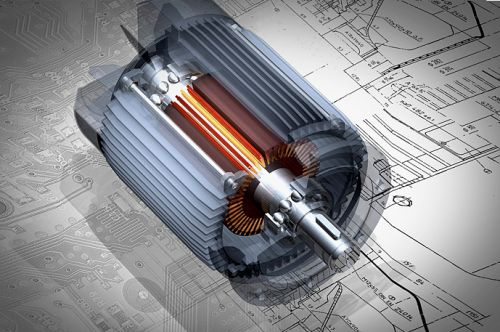 How Servo Motors changed the industry