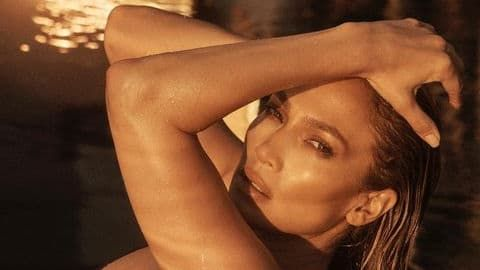 Jennifer Lopez Brings Her Glow to the Masses With JLo Beauty