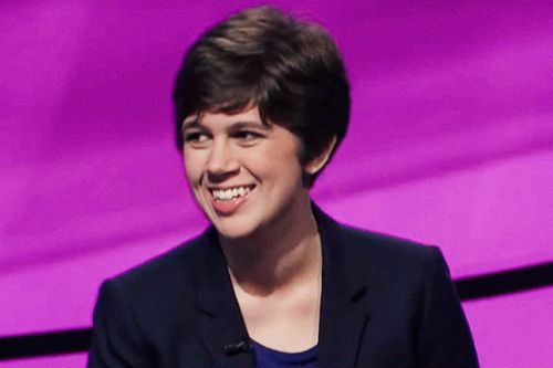 Emma Boettcher, who beat James Holzhauer on 'Jeopardy!', may face him again