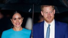 Meghan Markle, Prince Harry Want The Focus On Coronavirus As They Take Royal Step Back