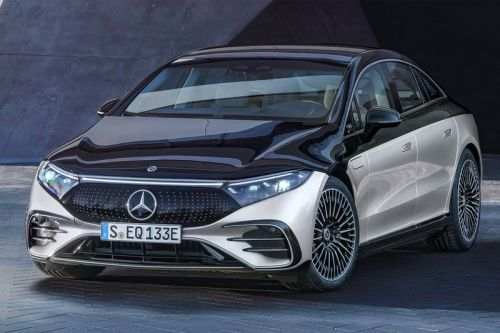 Mercedes To Spend $47 Billion USD in Transition to Fully Electric Lineup by 2030