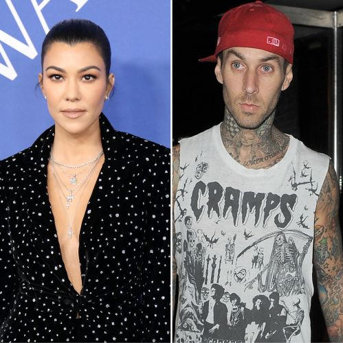 Kourtney Kardashian and Travis Barker's Quotes About Their Relationship Prove It's Special