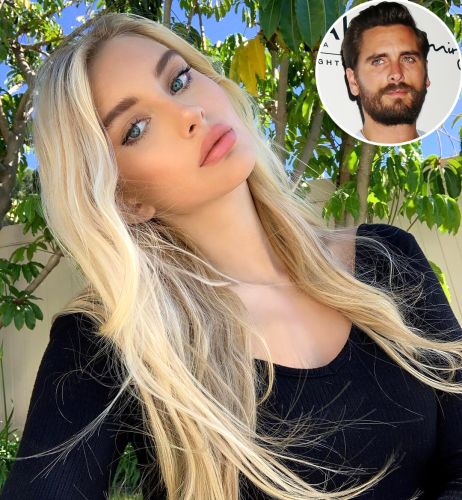 Who Is Elizabeth Grace Lindley? Meet the Model Who Was Spotted With Scott Disick
