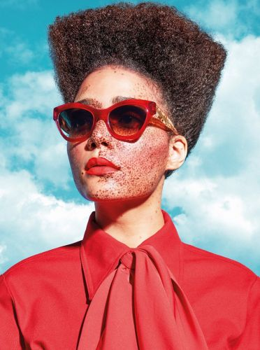 Etnia Is the Eyewear Brand Celebrating the Beauty of Imperfections