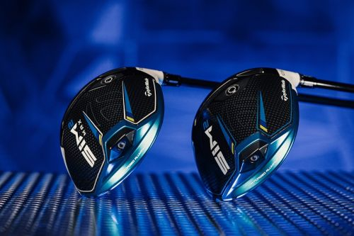 TaylorMade Golf Reveals Progression of Shape In Motion Technology with SIM2 Drivers