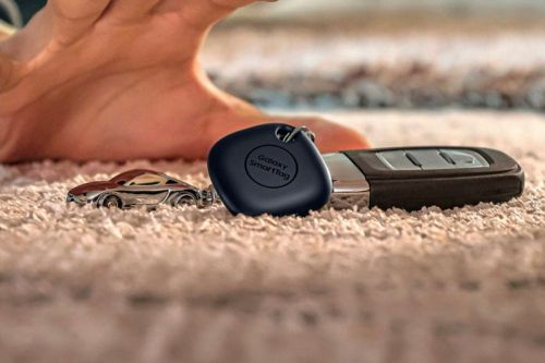 Samsung Unveils Galaxy SmartTag So You'll Never Lose Things Around the House