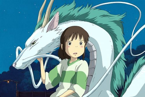 Studio Ghibli animated films coming to Netflix - but not in US or Japan