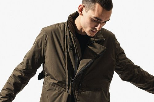 HBX's Latest Seasonal ACRONYM Drop Includes Essential High-Tech Layers