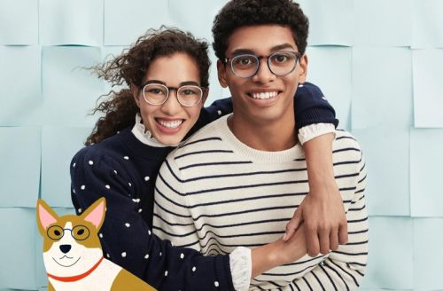 Warby Parker Proposes Smart Holiday Gift Ideas