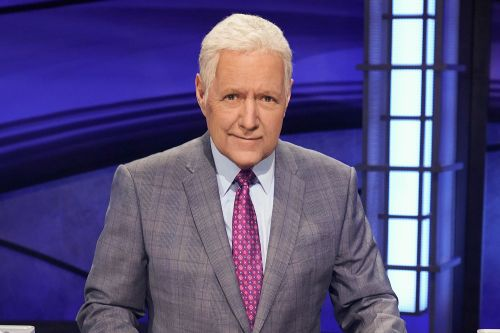 Alex Trebek: It's not up to me who hosts 'Jeopardy!' after I'm gone