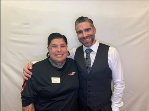 Jessie Gonzales Wins Sport Clips' The Look Competition