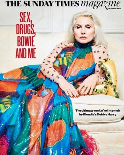The Sunday Times Magazine UK