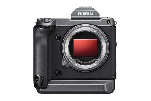 Fujifilm Updates GFX100's Software To Capture 400MP Images