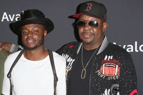 Bobby Brown speaks out on son's death: It's 'devastated my family'