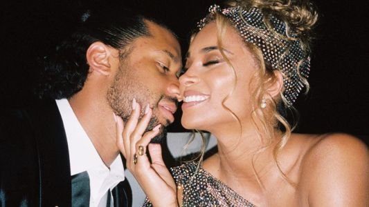 Ciara and Russell Wilson: The Fragrance Industry's New Power Couple