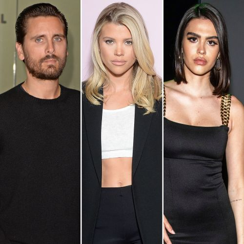 MTV Movie Awards' 'In Memoriam' Segment Mocks Scott Disick Not Dating 'Age-Appropriate Women'