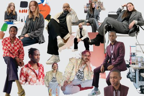Casablanca, Bethany Williams and Kenneth Ize Among 2021 Woolmark Prize Finalists