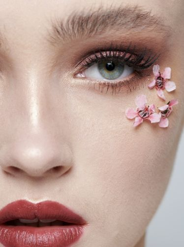 Four bold seasonal beauty looks to try in 2020