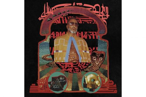 Shabazz Palaces Line up April Release for New 'The Don of Diamonds Dreams' LP