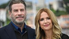 John Travolta Shares Emotional Mother's Day Note For Late Wife Kelly Preston