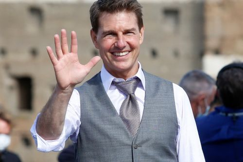 "'Mission: Impossible 7' Includes ""Single Most Dangerous Thing"" Tom Cruise Has Ever Done"